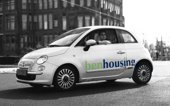 Sponsor belicht: Ben Housing